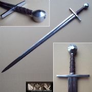 Medieval Single Hand Sword